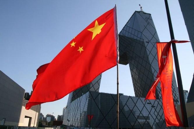 Trung Quốc xóa bỏ 4 ứng dụng tin tức nhằm tăng cường kiểm soát Internet ảnh 1