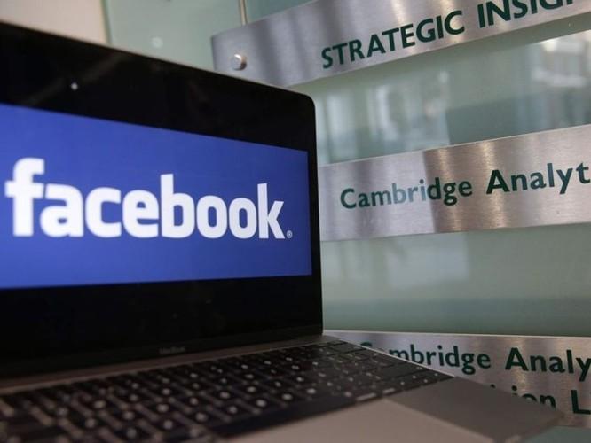 Facebook sẽ 'đánh bài ngửa' với người dùng: hoặc bị theo dõi, hoặc đừng dùng Facebook ảnh 1