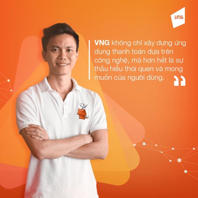 Cựu CEO Uber Việt Nam Đặng Việt Dũng đầu quân cho VNG ảnh 1