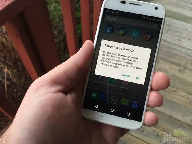 10 cử chỉ tuyệt vời để cải thiện trải nghiệm trên thiết bị Android ảnh 4