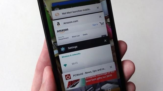 10 cử chỉ tuyệt vời để cải thiện trải nghiệm trên thiết bị Android ảnh 5