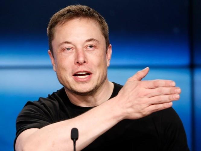 Elon Musk và 7 bí kíp giúp bạn cải thiện năng suất làm việc của mình ảnh 1