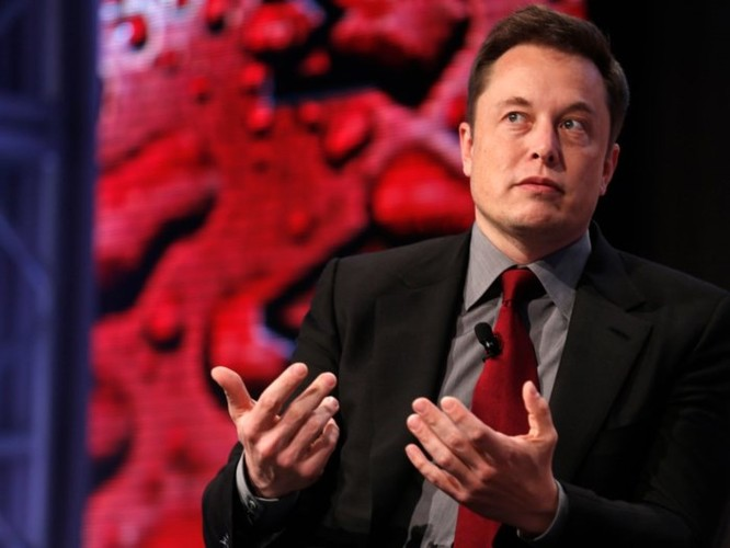Elon Musk và 7 bí kíp giúp bạn cải thiện năng suất làm việc của mình ảnh 2