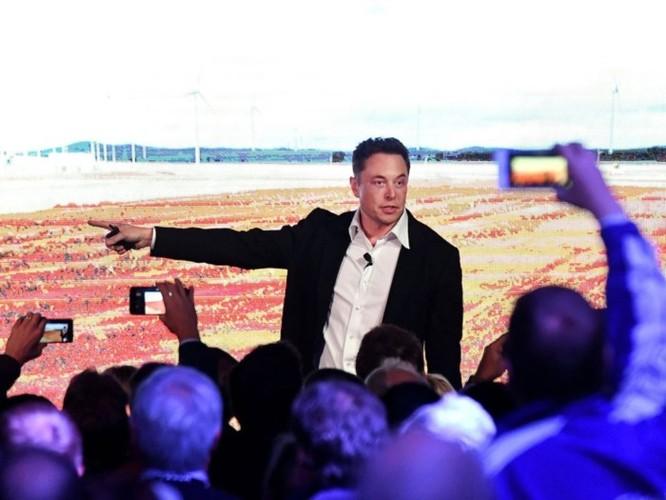 Elon Musk và 7 bí kíp giúp bạn cải thiện năng suất làm việc của mình ảnh 3