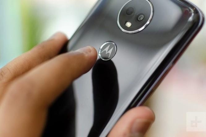 Dòng Motorola Moto E5 giá rẻ vừa ra mắt có gì hay ảnh 12
