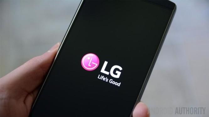 LG đang phát triển V40 với tên mã 'Storm'? ảnh 1