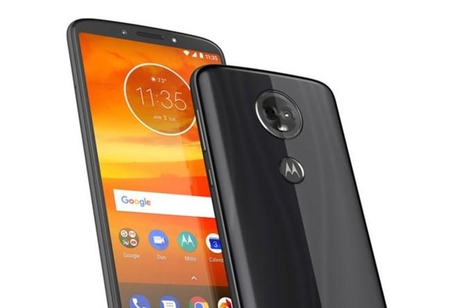 Lenovo ra mắt 3 smartphone dòng E mới: Moto E5 Play, Moto E5 Plus và E5 ảnh 1