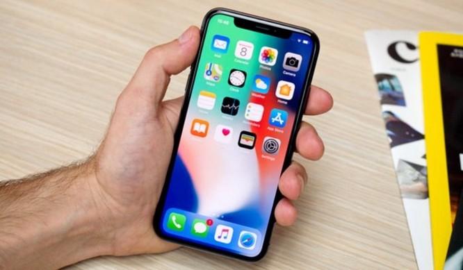 Apple vẫn chưa thể thoát khỏi sự ràng buộc với Samsung trong năm nay ảnh 1