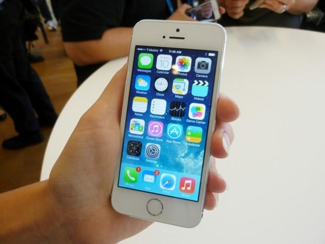 Apple sẽ vẫn hỗ trợ iOS 12 cho smartphone 5 năm tuổi của mình? ảnh 1