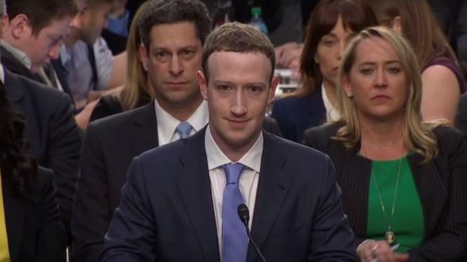 Facebook 'lách luật' GDPR, đẩy dữ liệu của 1,5 tỷ người dùng ra khỏi Châu Âu ảnh 2