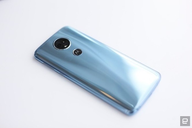 Dòng Motorola Moto E5 giá rẻ vừa ra mắt có gì hay ảnh 3