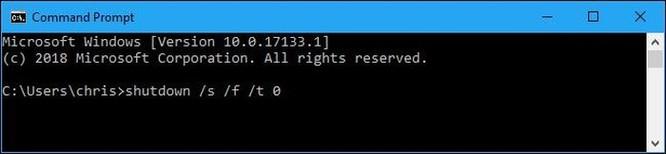 Nút Shut Down không tắt hẳn máy tính Windows 10, muốn sửa lỗi hãy bấm Restart ảnh 4