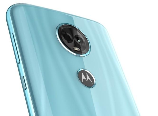 Lenovo ra mắt 3 smartphone dòng E mới: Moto E5 Play, Moto E5 Plus và E5 ảnh 4