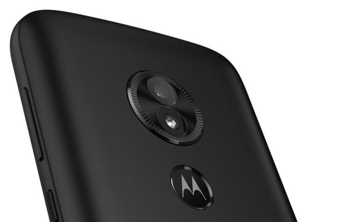 Lenovo ra mắt 3 smartphone dòng E mới: Moto E5 Play, Moto E5 Plus và E5 ảnh 5