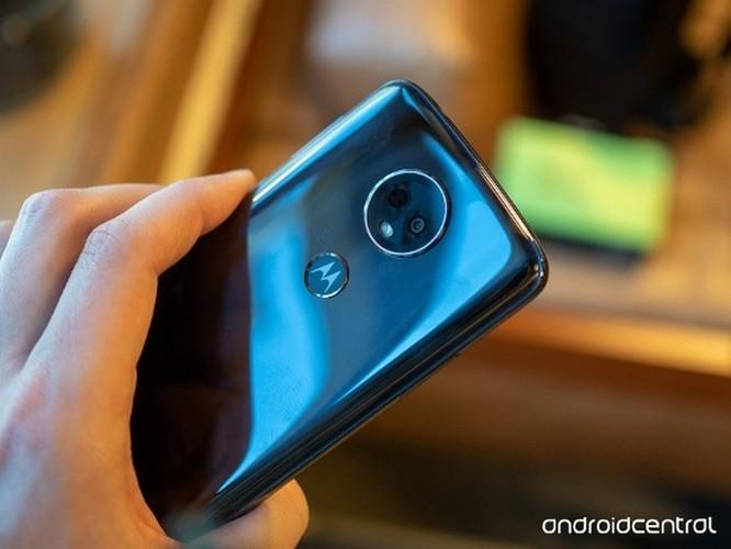 Dòng Motorola Moto E5 giá rẻ vừa ra mắt có gì hay ảnh 5