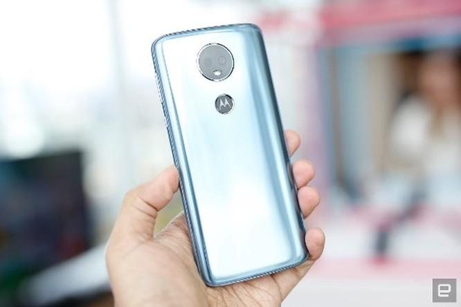 Dòng Motorola Moto E5 giá rẻ vừa ra mắt có gì hay ảnh 6