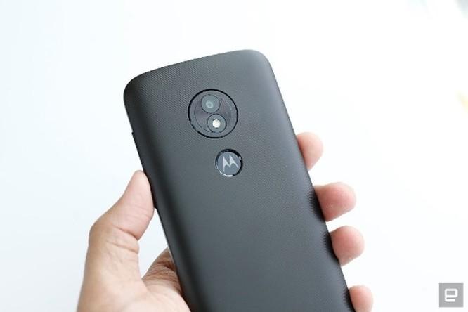 Dòng Motorola Moto E5 giá rẻ vừa ra mắt có gì hay ảnh 7
