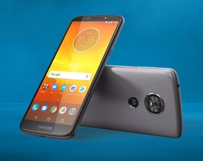 Dòng Motorola Moto E5 giá rẻ vừa ra mắt có gì hay ảnh 8