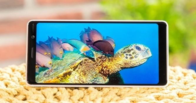 Nokia 7 Plus giá 8,9 triệu có nên mua? ảnh 10
