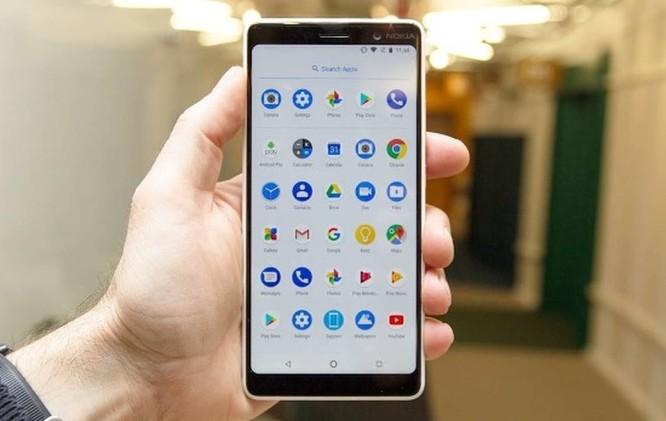Nokia 7 Plus giá 8,9 triệu có nên mua? ảnh 11