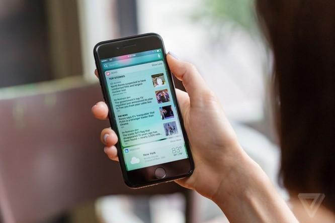 Apple sẽ tung ra một dịch vụ đọc báo trả phí? ảnh 1