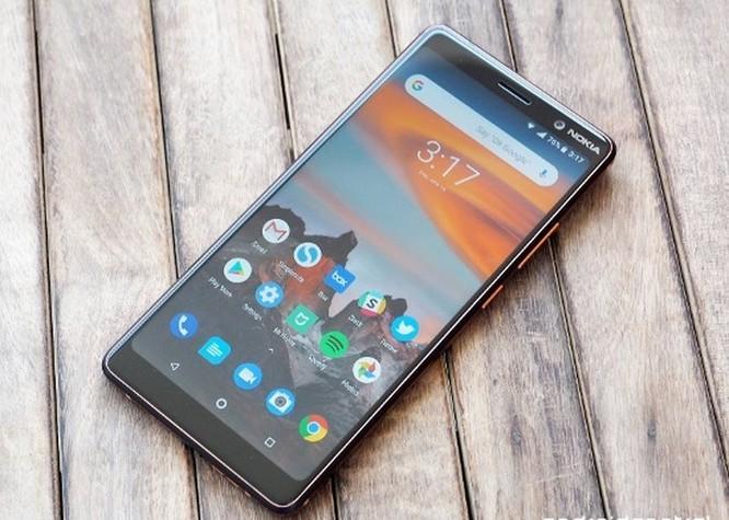 Nokia 7 Plus giá 8,9 triệu có nên mua? ảnh 14