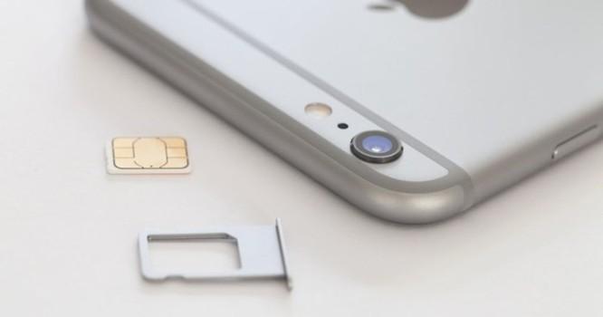 Hai nhà mạng Verizon và AT&T bị điều tra vì 'thông đồng' để ngăn chặn công nghệ eSIM ảnh 1