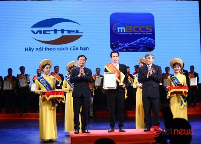 Ông Trương Gia Bình: '1 đồng bỏ ra cho CNTT, Việt Nam có thể thu được 35 đồng' ảnh 1