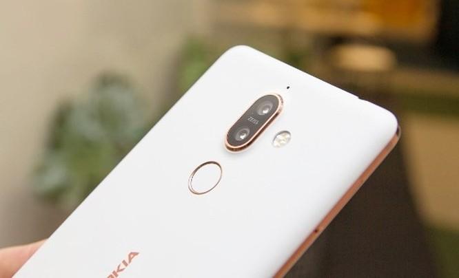 Nokia 7 Plus giá 8,9 triệu có nên mua? ảnh 15