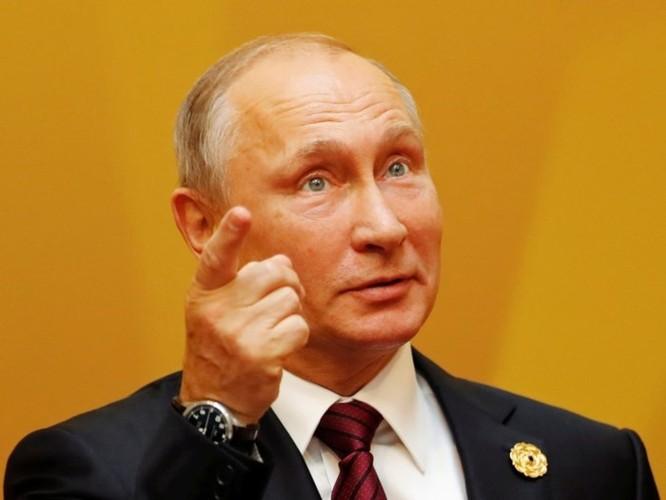 Sau Trung Quốc, Nga sẽ là nước cấm cửa Facebook? ảnh 1