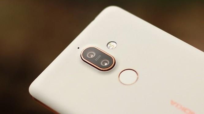 Nokia 7 Plus giá 8,9 triệu có nên mua? ảnh 19