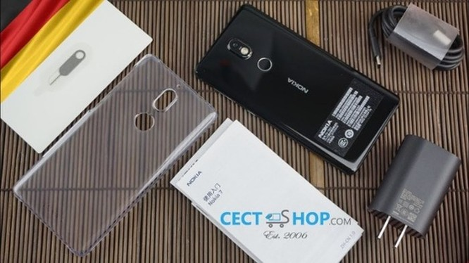 Nokia 7 Plus giá 8,9 triệu có nên mua? ảnh 21