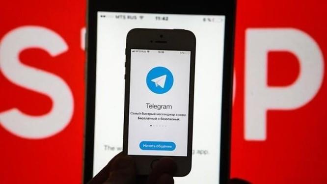 Sau Trung Quốc, Nga sẽ là nước cấm cửa Facebook? ảnh 2