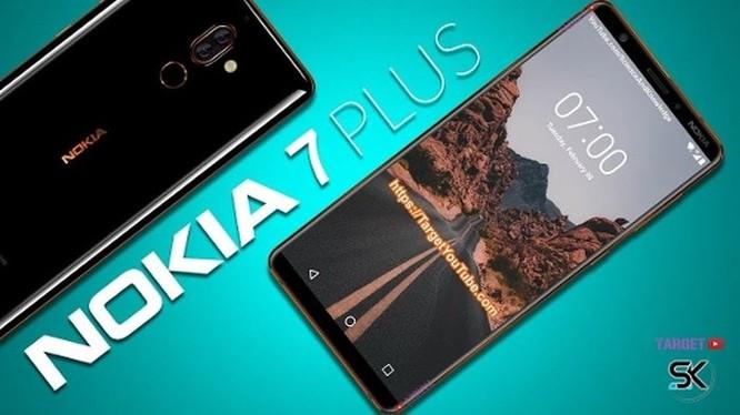 Nokia 7 Plus giá 8,9 triệu có nên mua? ảnh 22