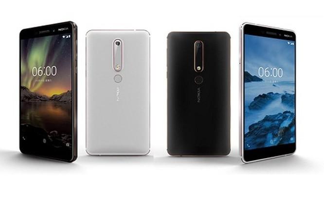 Android One chạy trong Nokia 7 Plus và Nokia 6 mới có gì hấp dẫn? ảnh 2