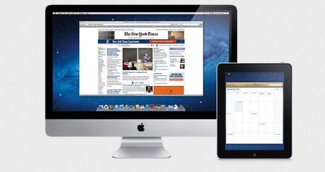 Tim Cook: Người dùng sẽ không muốn một thiết bị lai giữa Mac và iPad ảnh 2