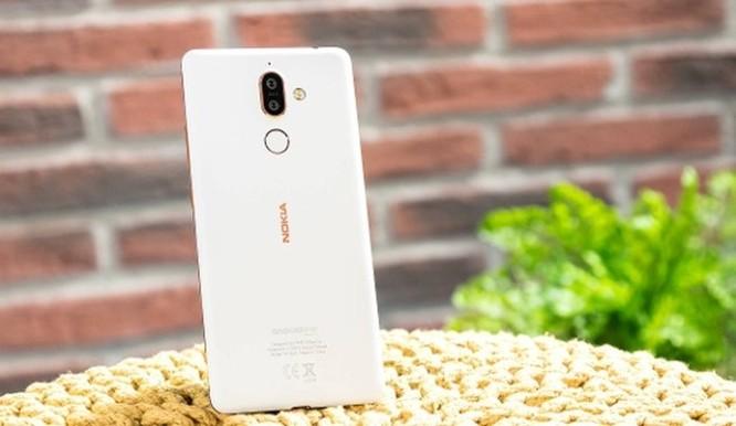 Nokia 7 Plus giá 8,9 triệu có nên mua? ảnh 3