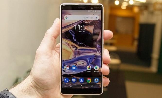 Nokia 7 Plus giá 8,9 triệu có nên mua? ảnh 4
