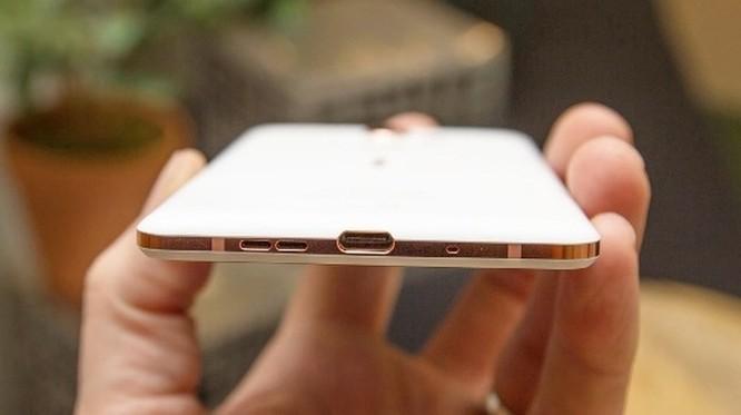 Nokia 7 Plus giá 8,9 triệu có nên mua? ảnh 5