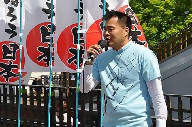 Một robot tại Nhật Bản đứng ra... tranh cử vị trí thị trưởng thành phố ảnh 6