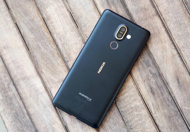 Nokia 7 Plus giá 8,9 triệu có nên mua? ảnh 7
