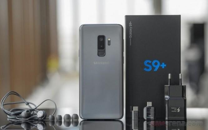 Samsung bị khởi kiện vì lỗi gián đoạn cuộc gọi trên Galaxy S9/S9+ ảnh 1