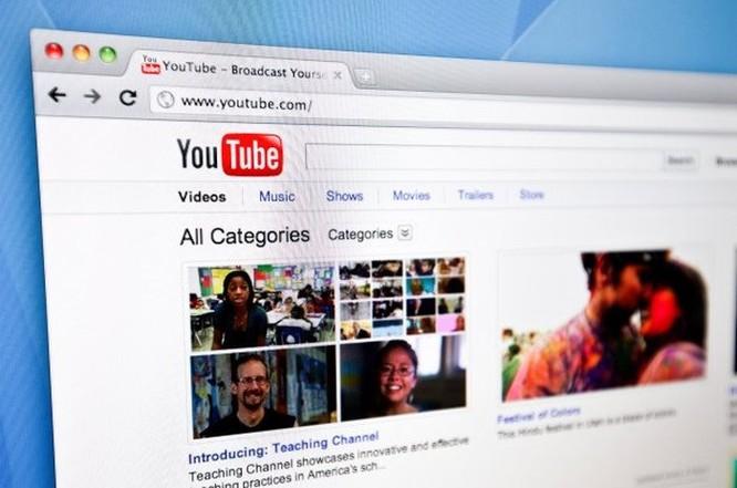 YouTube bị tố chạy quảng cáo có nội dung phản động và ấu dâm trên video của các công ty lớn ảnh 1
