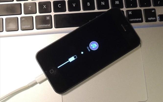 iPhone có thể bị hack dễ dàng chỉ bằng cách kết nối với máy tính ảnh 1