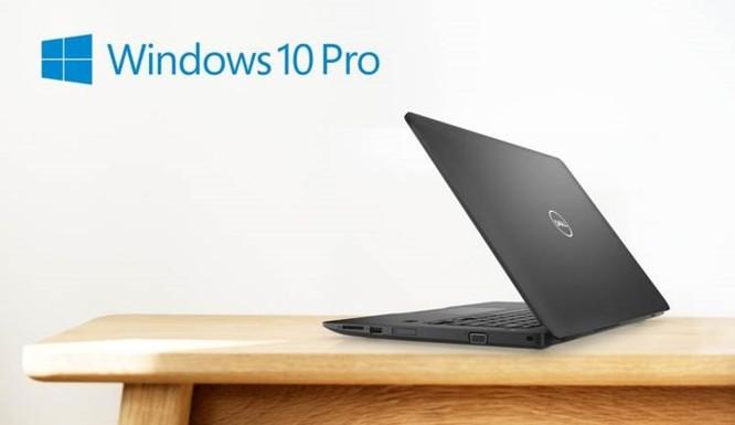 Dell giới thiệu laptop doanh nhân Latitude 3490 pin 'trâu' ảnh 2