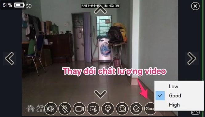 Biến smartphone cũ thành camera giám sát chống trộm ảnh 5