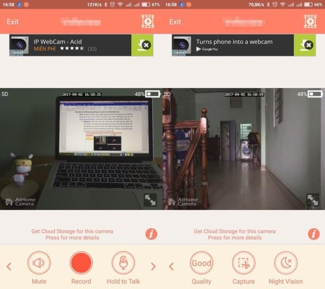 Biến smartphone cũ thành camera giám sát chống trộm ảnh 7