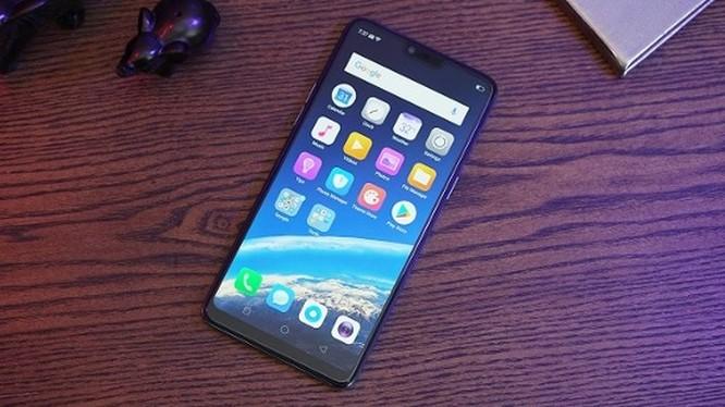 Cùng giá nên mua Oppo F7 hay Vivo V9? ảnh 10