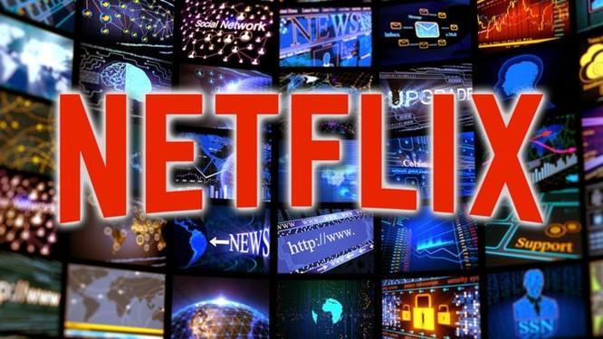 Netflix giữ một 'bí quyết kinh doanh' mà Google và Facebook không hề có ảnh 1