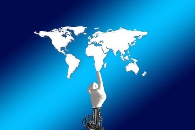 Tự động hóa toàn cầu: ai đã sẵn sàng, ai đang gặp rắc rối? ảnh 1